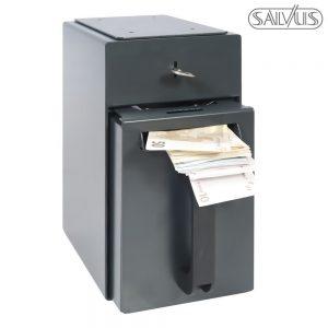 Depositbox / Kassakluizen
