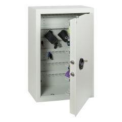 Sistec SK sleutelkluis 126 elektronisch slot