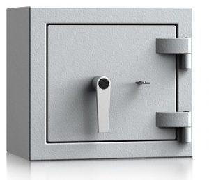 DRS Prisma I/0 elektronisch slot