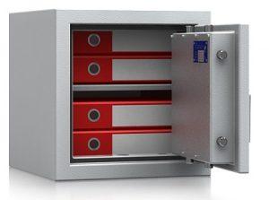 DRS Prisma I/1 Elektronisch slot