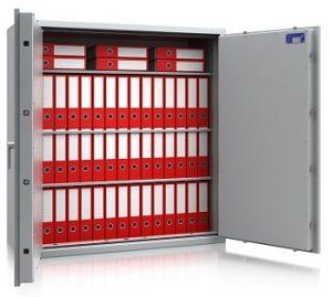 DRS Prisma I/23 Elektronisch slot