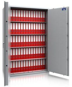 DRS Prisma I/25 Elektronisch slot