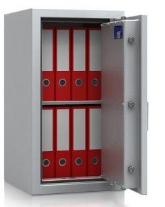 DRS Prisma I/3 Elektronisch slot