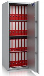 DRS Prisma I/6 Elektronisch slot