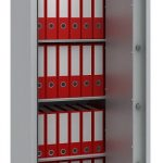 DRS Prisma I/8 Elektronisch slot