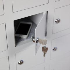 Mini Lockers HFS