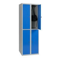 Orgami SFD Locker units