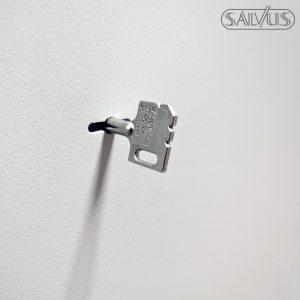 Salvus Monza 1 sleutel