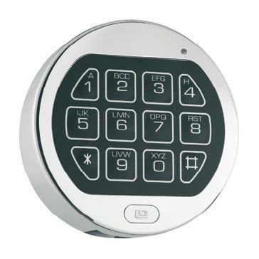 Elektronische slot Multicode