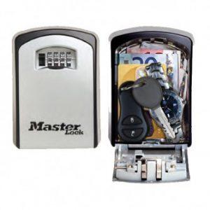 Masterlock 5403D XXL Sleutelkluis