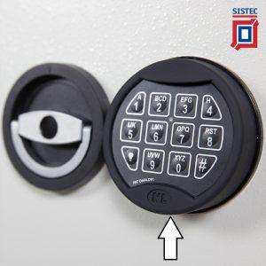 Elektronisch slot