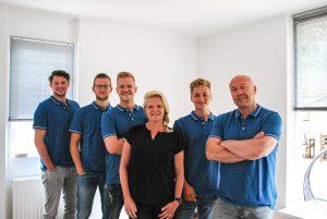 Team Kluiszorg