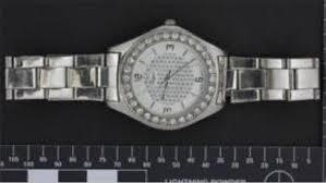 Oma's horloge