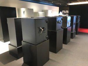 Kluizenshowroom